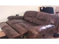 Electruc reclining sifas