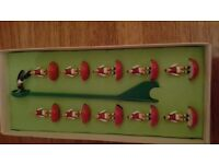 Subbuteo Arsenal