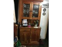 solid woodJali / sheesham dresser