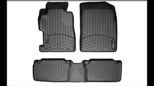 NEW WeatherTech Mats & Cargo Liner for 06 to 11 Civic Coupe