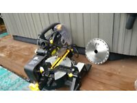 210mm Compound Mitre Saw