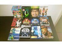 Dvd box set bundle movies and tv series