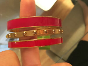 Kate Spade Bangle Set