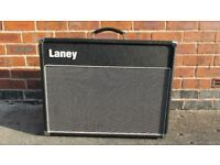 for sale.LANEY VC212 valve combo
