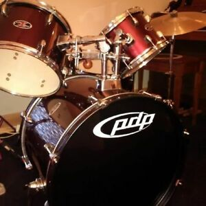 Drum set CPDP Z5 series