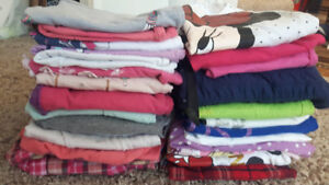Girls size 2-4 clothes (majority size 3/4)