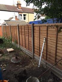 House and garden maintenance