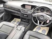 2012 Mercedes-Benz E Class 2.1 E250 CDI BlueEFFICIENCY Sport 7G-Tronic 5dr Diese
