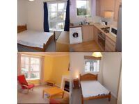 Lovely Fringe Festival Let - 2 Bedroom Flat, Short Walk to Town. 11th - 25th Aug