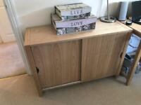John Lewis Cupboard perfect condition