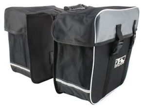 Bike Pannier Bag - Brand New with Tags