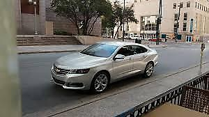 2014 Chevrolet Impala LT Berline