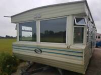 Willerby Static Caravan 2 Bedroom CHEAPEST ONE ADVERTISED BY FAR!
