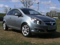 ***BARGAIN***2011 CORSA FULL SERVICE & M.O.T COMPLETED £1550