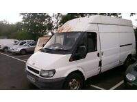 Ford transit mk6 for sale very good engine