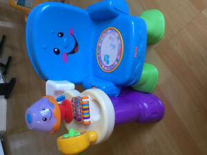 Story Chair (Fisher-Price)