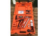 Paslode IM 350+ first fix nail gun (like makita,dewalt