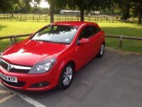 Vauxhall Astra 1.4 Sport F.S.H Must See!!