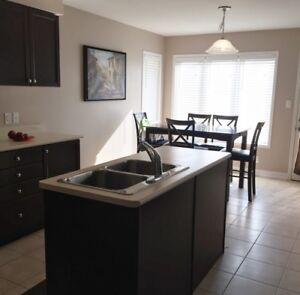 Detached 4 Bedroom Home for Rent Alliston Treetops House
