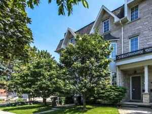 FABULOUS FREEHOLD TOWNHOME  ( BAYVIEW / FINCH )