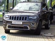 Jeep Grand Cherokee 3.0 CRD Overland/ AHK/ OCT-Tuning