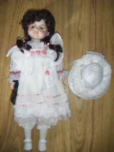 Porcelain Doll for sale