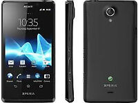 Sony Xperia T LT30p Great Condition - Locked for EE