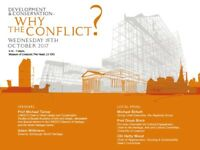 Engage Liverpool: Development and Conservation – Why The Conflict?