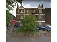 (( 1BED ROOM FLAT TO LET)) £450 PCM WHALLEY RANGE M16⭐