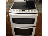 Electrolux Premier Cooker. ( SOLD PENDING COLLECTION ON MONDAY)