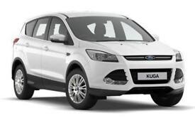 2014 Ford Kuga 2.0 TDCi 163 Titanium Powershi Automatic Diesel 4x4
