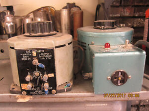 2 Variable Transformers