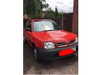 Nissan Micra for sale £150 ONO