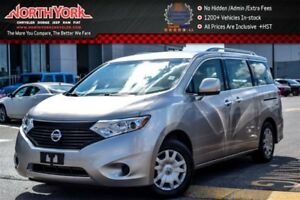 2013 Nissan Quest S|7Seater|PowerOptions|CruiseCtrl|Keyless_Entr