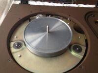 Dunlop Systemdek Turntable
