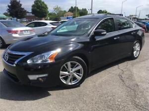 2013 Nissan Altima 2.5 CUIR TOIT MAGS SEIGES ELECT BLUETOOTH