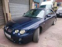 MG ZT 2.0 CDTi auto + 4 DOOR - 2003 52-REG - 8 MONTHS MOT