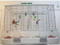 Vision 11 large bird cage