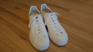 Adidas Stan Smith Primeknits - Size 10