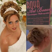 BRIDAL HAIR STYLIST& MAKE UP ARTIST (master) TORONTO RICHMOND HI