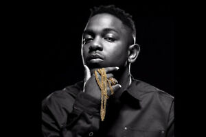 KENDRICK LAMAR IN MONTREAL REDS THURS.AUGUST 24th(Section 101)