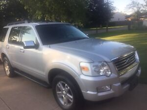 2010 Ford Explorer 4x4 safetied SUV new price