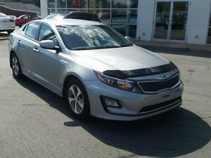 2015 Kia Optima Hybrid LX Back up camera, heated seats