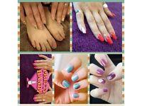Pretty Handy Nails - Nail Technician