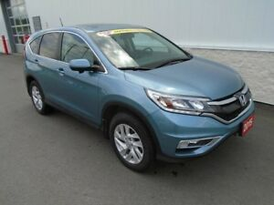 2015 Honda CR-V EX-L (Dealer Serviced)