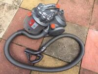 Dyson DC08 Spares Or Repairs Parts Not Working Vacuum Cleaner Hoover