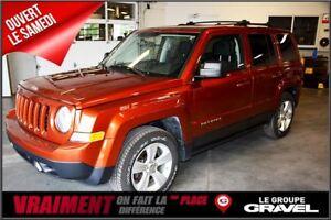 2012 Jeep Patriot Sport * AIR CLIMATISER - SIEGES CHAUFFANTS*