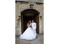 Cheap Wedding Photography at only £50 per hour covering Cambridge, Peterborough and Cambs area