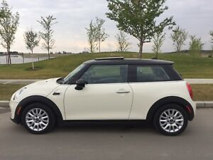 2015 Mini Cooper for sale- Low KM