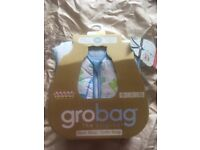 Baby dinosaur grobag brand new in packaging